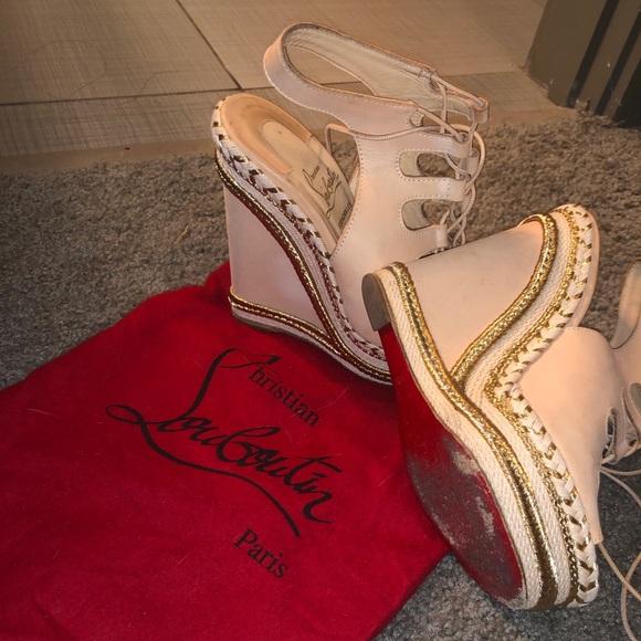 Christian Louboutin Shoes - Christian Louboutin's